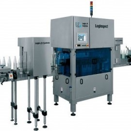 Bottle & Carton Inspection Systems